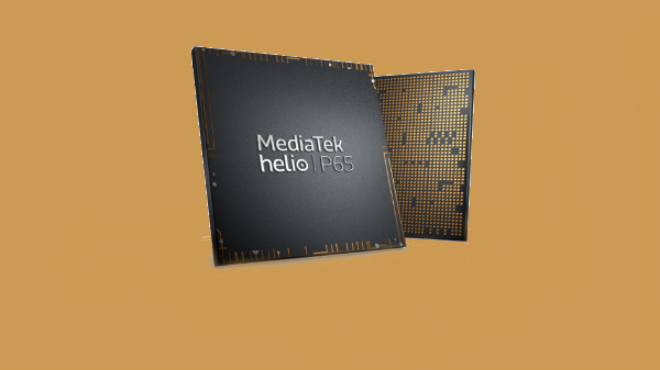 MediaTek Helio P65 SoC With 48 MP Camera Supports Now Available
