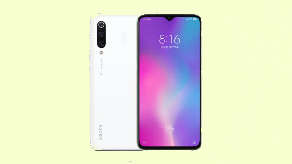 Xiaomi Mi CC9, Mi CC9e – Receives TENNA Certification Ahead Of Launch