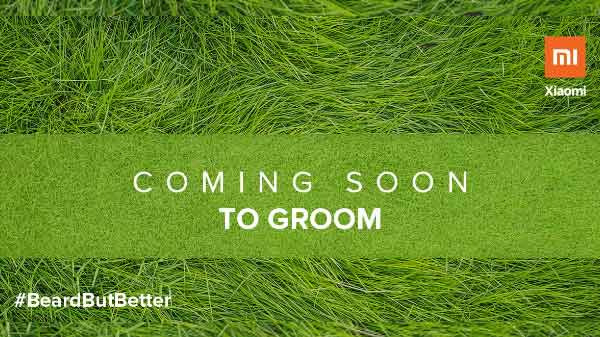Xiaomi Teases The Launch Of Its Mi Electric Shaver In India