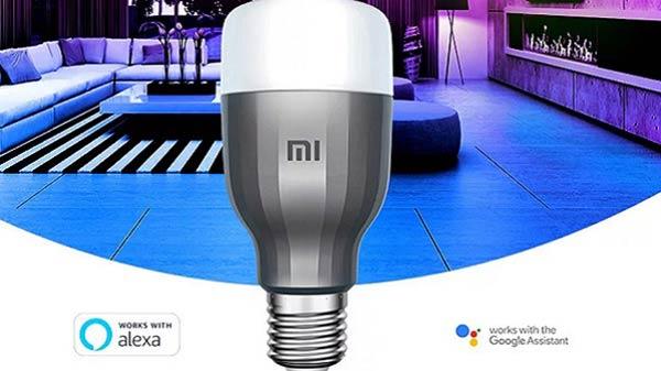 Xiaomi Mi LED Smart Bulb Review