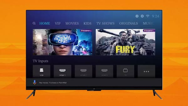 Xiaomi Mi LED TV 4 Pro Up For Sale Via Offline Stores In India