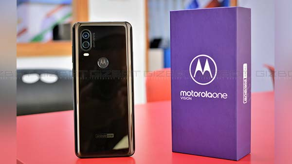 Motorola One Vision: The Good, The Bad And The X Factor