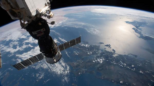 NASA Announces International Space Station Tour For Billionaires