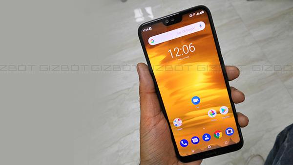 Nokia 1 Starts Receiving Android Pie Update