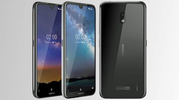 Nokia 2.2 Render Leaks – Will It Launch In India Today?