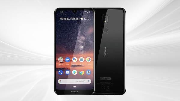 Nokia 4.2 And Nokia 3.2 Receives Price Slash In India – Price & Specs