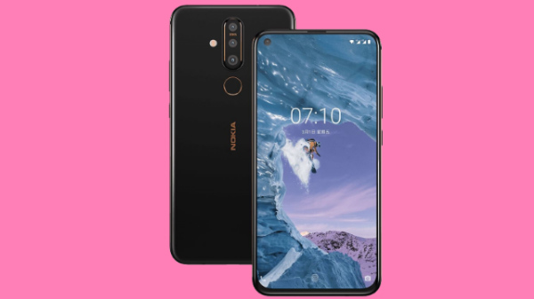 Nokia 6.2 With 4GB RAM Likely To Cost Rs. 18,999 In India