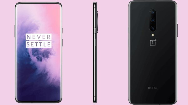OnePlus 7 First Update – Oxygen OS 9.5.4 Brings April Security Patch