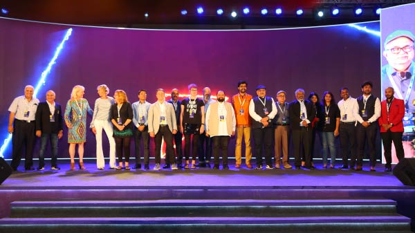 Asia's Largest Event In Gaming, Animation And Visual Effects Kicks Off