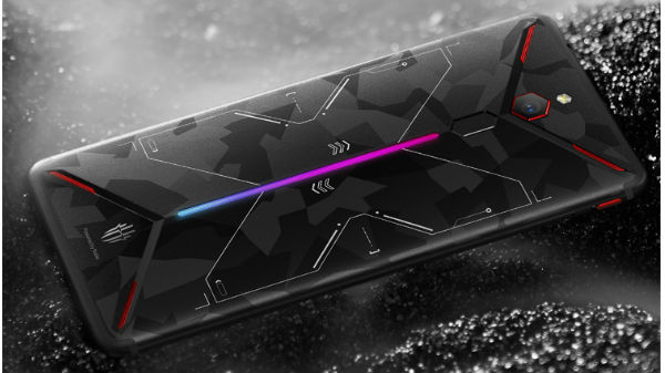 Nubia Red Magic 3 Gaming SmartPhone Coming To India On June 17