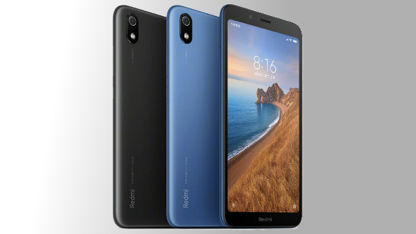 Redmi 7A To Launch Soon In India; Company Teaser Is Out