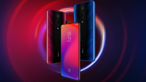 Redmi K20 Pro Is World's Fastest Phone, Claims Official Teaser