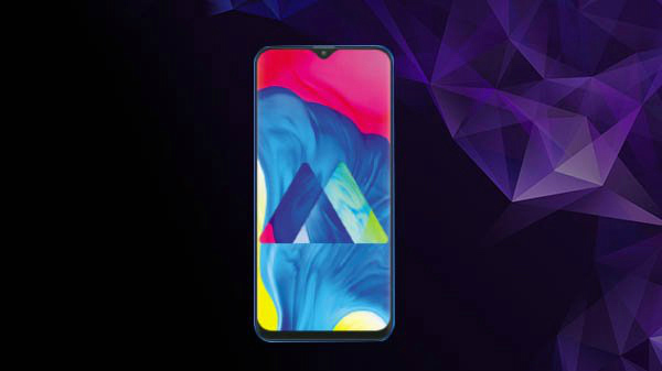 Samsung Galaxy A10s FCC Listing Reveals Design And Key Specifications