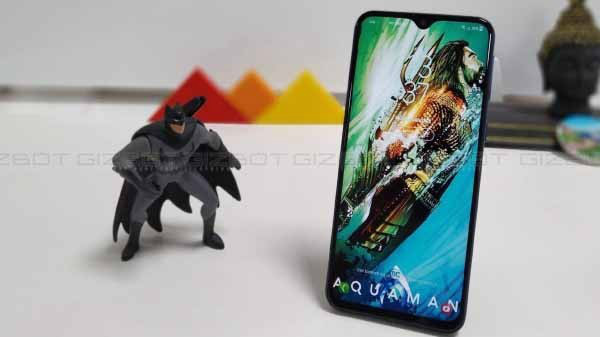 Samsung Galaxy M20 Price Cut In India Makes It A Good Buy