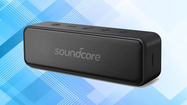 Soundcore Launches Motion B Portable Bluetooth Speaker In India