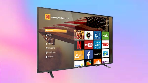 Kodak Plans To Launch HD LED TVs Next Month In India