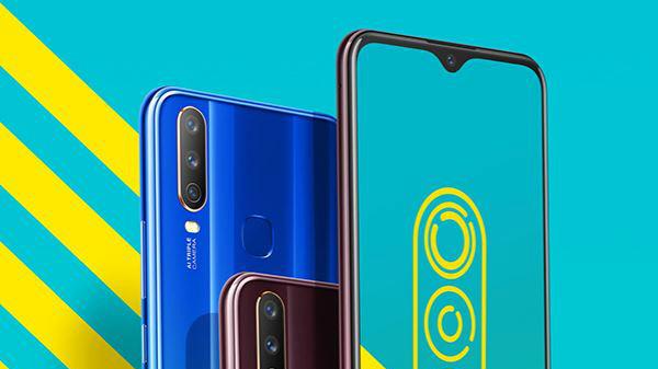 Vivo Y12 Enters Indian Smartphone Market With Triple Camera Setup