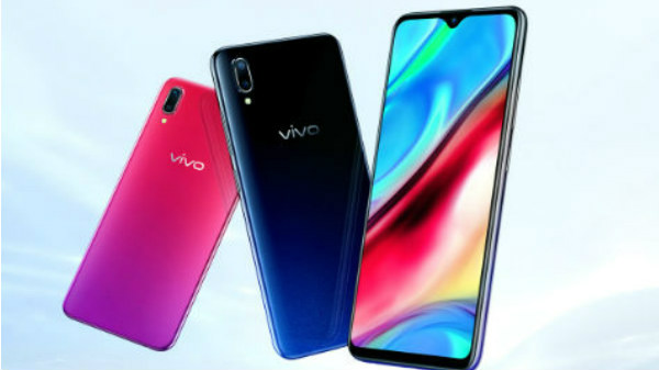 Vivo Y93 Price Slashed In India By Rs. 1,000