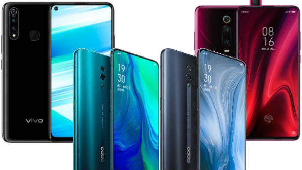 Week 22, 2019 launch roundup: Smartphones, Laptops And Other Gadgets