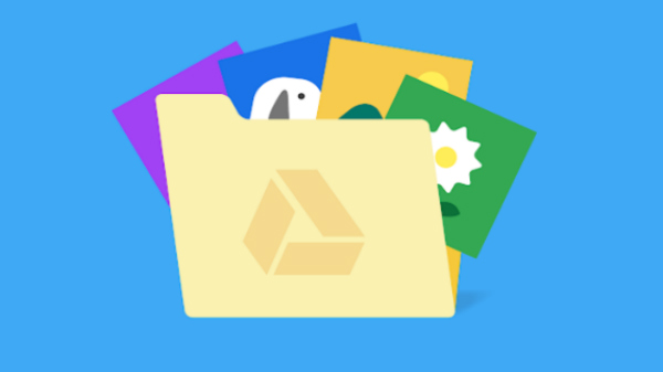 Google Ends Drive And Photos Sync, Brings New Features