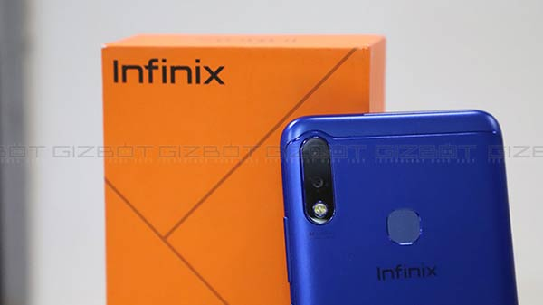Infinix Hot 7 Pro Review: Most Affordable Smartphone With 6 GB RAM
