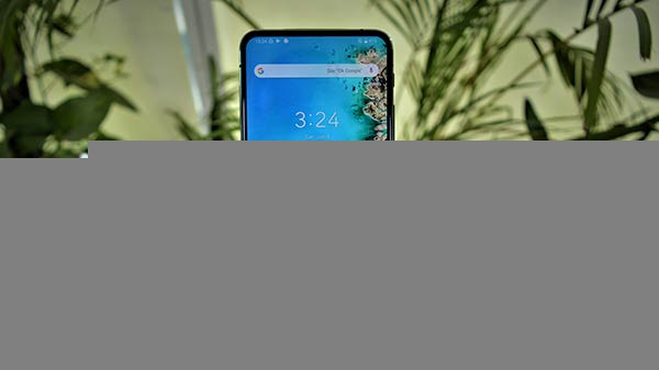 Asus 6Z Launched In India With Rotating Camera – Price And Features