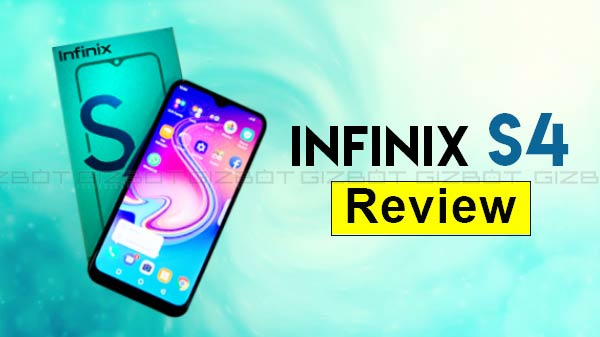 Infinix S4 Review – Stunning Design With Triple Rear Cameras