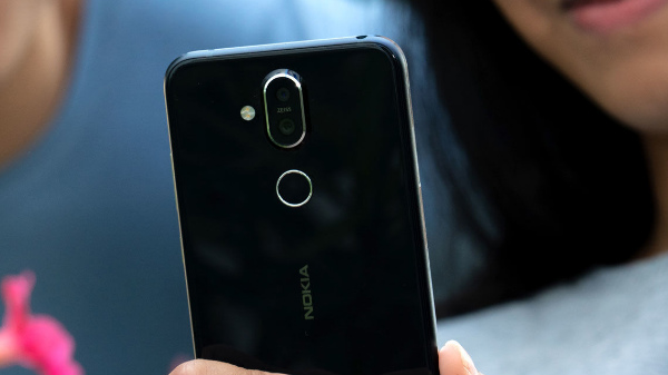 Nokia 8.1 Receives Massive Price Cut on Amazon: Now Available For Rs. 18,593