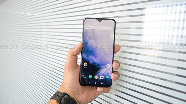 OnePlus 7 Review – Display, Camera, Benchmarks And More