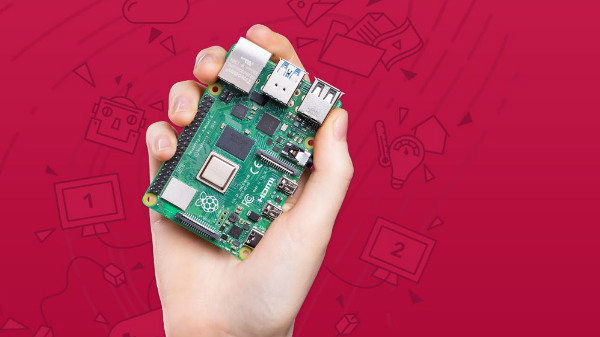 You Can Now Buy A Full PC (Raspberry Pi 4) In India For Rs. 2700