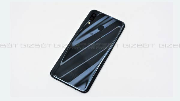 Samsung Galaxy A30s Spotted On Geekbench With 3GB RAM And More