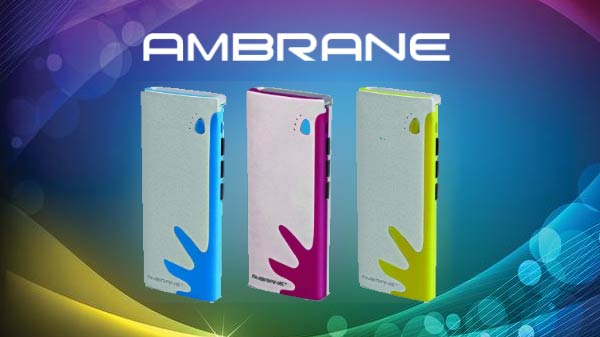 Ambrance Will Launch More Devices In The Q3 2019 Says Director Ambrane