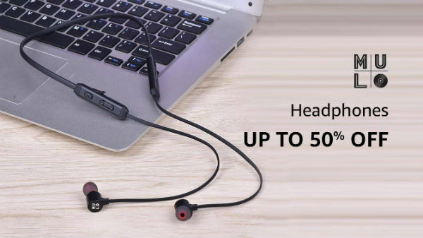 Amazon Bluetooth Headsets Fest – Best Earphones On Discount