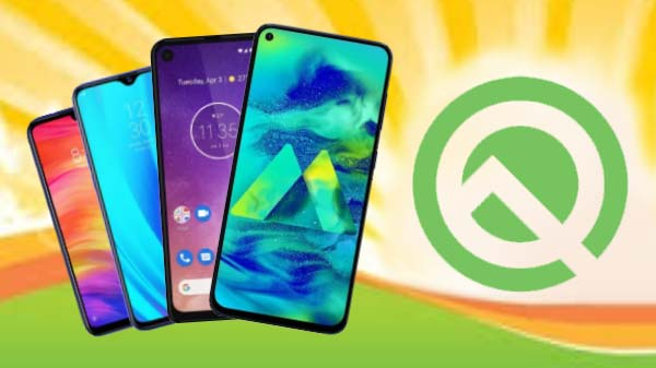Best Smartphones Expected To Get Android Q Update Under Rs. 20,000