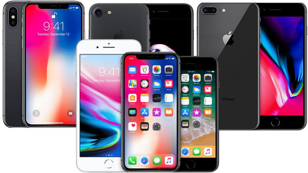 Apple To Launch Three 5G-Enabled iPhones In 2020