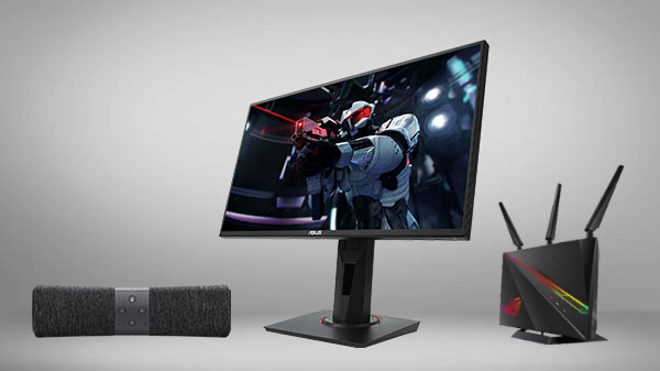 Asus Announces Three New Gaming Products For Indian Market