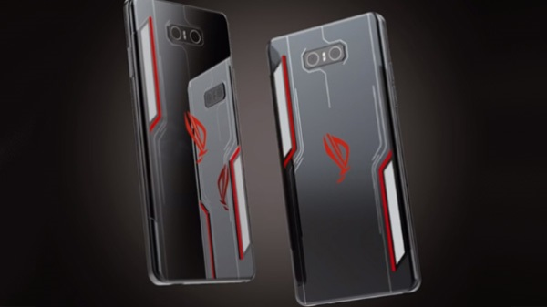Asus ROG Phone 2 launch event is set for July 23 in Beijing, China