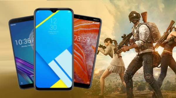 Best Budget Gaming Smartphones – Nokia 3.2, Xiaomi Redmi 7A And More