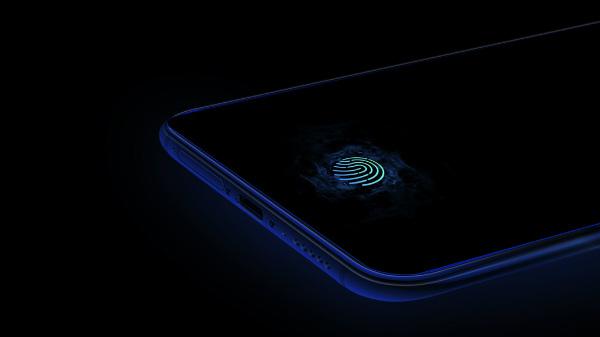 Best Smartphones With In-Display Fingerprint Sensor Under Rs. 30,000