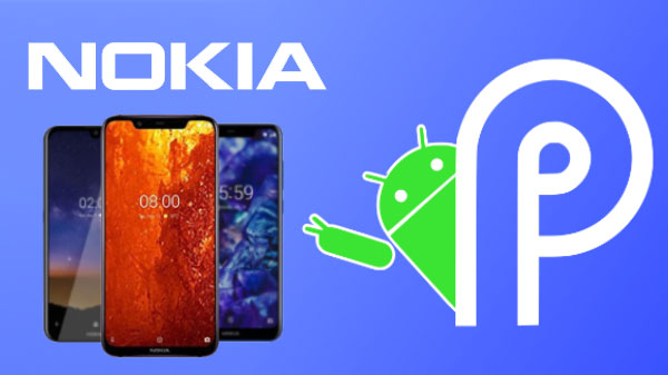 Nokia Android Pie Smartphones Available In India Right Now