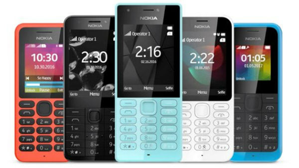 Best Nokia Feature Phones Priced From Rs. 900 To Buy Right Now