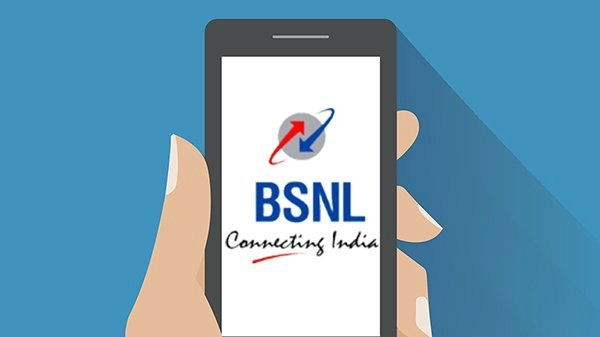 BSNL Rs. 1,188 Prepaid Plan Launched With 345 Days Validity