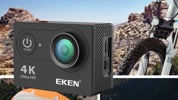 Best Action Cameras Under Rs 10,000