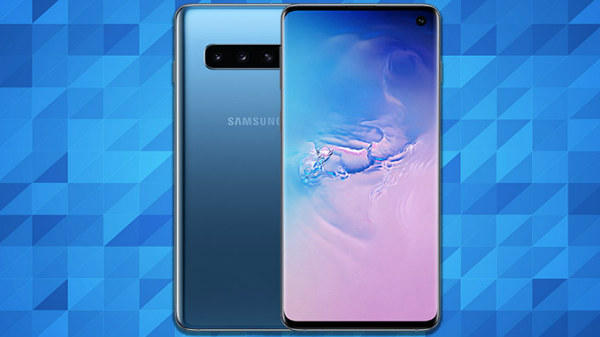 Samsung Galaxy S10 Series Gets Android Update With July Security Patch