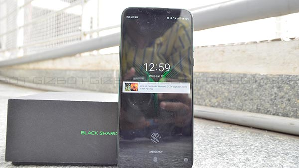 Black Shark 2 Pro With Snapdragon 855+ Up For Pre-Orders