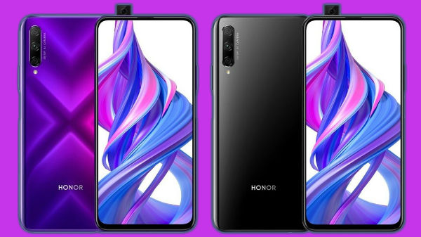 Honor 9X Pro Announced To Make Competition With Pop-Up Camera Phones