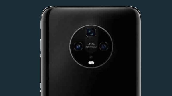 Huawei Mate 30 Comes To Life With Quad Leica Camera Setup
