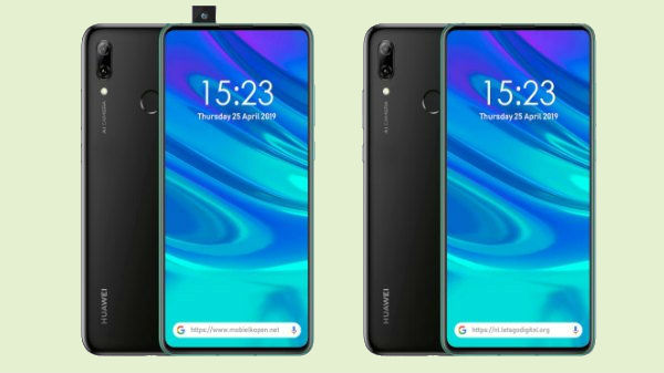 Huawei Y9 Prime (2019) With Pop Up Camera Coming Soon On Amazon