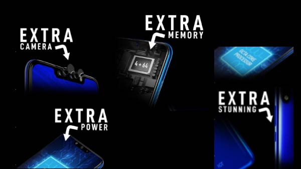 Infinix New Hot Series Smartphone Teased On Flipkart  And Facebook