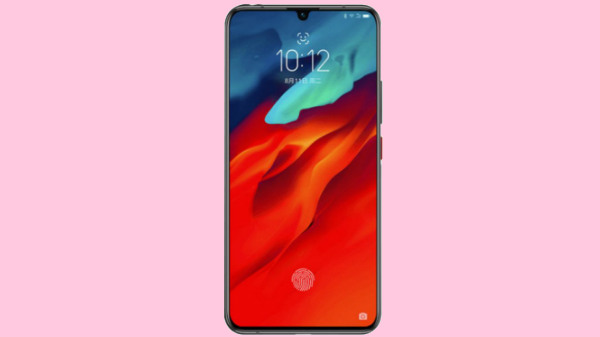 Lenovo Z6 Officially Announced With Snapdragon 730 SoC